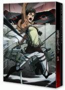 ■TV動畫Blu-ray13/7/17開始銷售