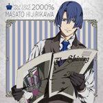 TV动画CD13/5/8开始销售
