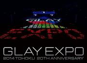 【オリコン加盟店】写真集付★10%OFF+送料無料■GLAY 2Blu-ray【GLAY EXPO 2014 TOHOKU 20th Anniversary Special Box】15/2/14発売【楽ギフ_包装選択】