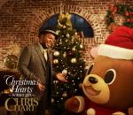 オリコン加盟店 初回盤 取DVD付 送料無料 クリス・ハート CD DVD Christmas Hearts~winter gift~ 15 11 11発売 楽ギフ 包装選択Ib6yf7gYvm