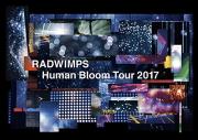 【オリコン加盟店】完全生産限定盤[取]★LIVE CD付■10%OFF+送料無料■RADWIMPS Blu-ray+2CD【RADWIMPS LIVE Blu-ray「Human Bloom Tour 2017」】17/10/18発売【楽ギフ_包装選択】
