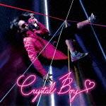 ■Crystal Boy(nobodyknows+)CD10/10/27開始銷售