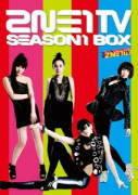 【オリコン加盟店】■2NE1 4DVD【2NE1 TV SEASON1 BOX】12/3/28発売【楽ギフ_包装選択】