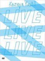 【オリコン加盟店】■送料無料■吉井和哉 DVD BOX【2007-2008 KAZUYA YOSHII LIVE DVD BOX】08/5/21発売2P08522【楽ギフ_包装選択】
