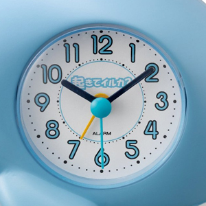 ◆ happening? Alarm clock [with the sound of waves: fs3gm