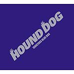【オリコン加盟店】初回盤限定BOX[取]■HOUND DOG CD+DVD【HOUND DOG 19802005 BLUE BOX】 12/7【楽ギフ_包装選択】