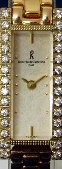 Roberta di Camerino ladies watch (roberta359-25)