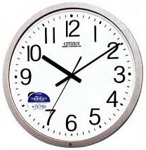 シチズン【電波掛け時計】オフィスクロック パルウェイブお手頃価格の電波掛時計 M603B4MY603B [代引不可]【楽ギフ_包装選択】.
