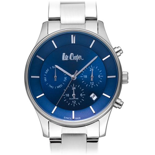 ■Lee Cooper[リークーパー]  メンズウォッチ 腕時計 LC6857.390【楽ギフ_包装選択】タスク