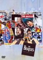 【オリコン加盟店】■送料無料■ザ・ビートルズ DVD【アンソロジーDVD BOX】12/7【楽ギフ_包装選択】