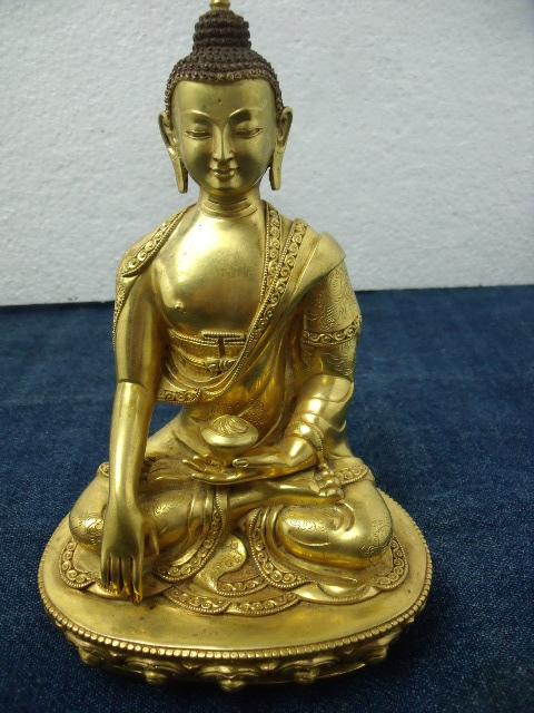 仏陀 塗金大 成人の日 誕生日 ギフトラッピング 子どもの日
