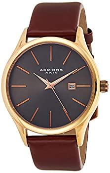 中古 商店 輸入品 未使用 Akribos XXIV AK618