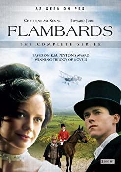 中古 輸入品 未使用 Flambards DVD まとめ買い特価 Import 大幅値下げランキング