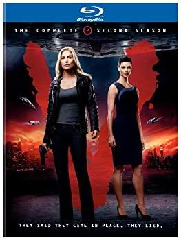 中古 輸入品 モデル着用 マート 注目アイテム 未使用 V: Complete Import Blu-ray Season Second