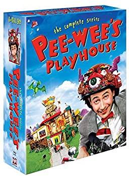 中古 輸入品 未使用 Pee-Wee's Playhouse: Blu-ray メーカー公式 The Complete Import Series ラッピング無料