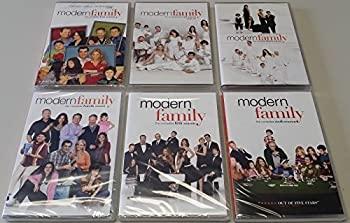 【中古】【輸入品・未使用】Modern Family: Seasons 1-6
