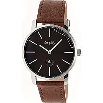 大幅にプライスダウン 中古 輸入品 未使用 期間限定お試し価格 Simplify 4700 4703 The Watch