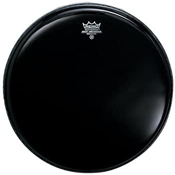 【最安値に挑戦】 【】【輸入品・未使用】Remo ES001500 ES001500 38cm Ebony Ambassador Head Drum Head 38cm, SmartTravel スマートトラベル:1fb344d0 --- mail5.borikvino.sk
