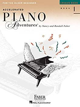 中古 送料無料(一部地域を除く) 輸入品 未使用 Accelerated Piano for Adventures Older Beginner 高額売筋 the