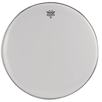 入手困難 中古 輸入品 未使用 Remo BR1226-MP Smooth White Marching - Ambassador 推奨 Drum Bass 70cm Head
