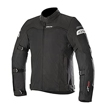 【中古】【輸入品・未使用】Leonis Drystar Air防水Textileストリートバイクジャケット X-Large ブラック 3206518-10-XL