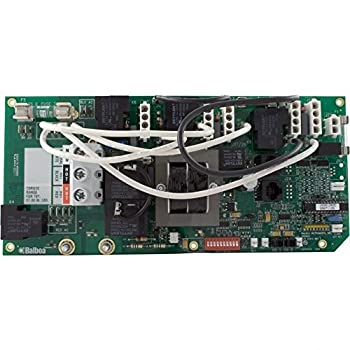 中古 輸入品 未使用 新品 バルボアvs501z回路ボード 54357 正規品送料無料