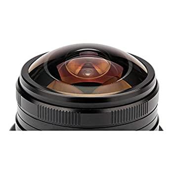 中古 輸入品 ブランド品 未使用 Venus Laowa MFTマウント用 4mm 円形魚眼レンズ f 激安 2.8