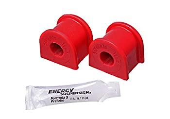 中古 輸入品 信用 メーカー公式ショップ 未使用 Energy Suspension リアスウェイバーブッシングセット 19.5107R