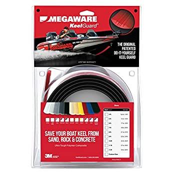魅力の 【 9-Feet】【輸入品・未使用】Megaware KeelGuardボートキールプロテクター 9-Feet, 【期間限定!最安値挑戦】:f6ae9f1d --- greencard.progsite.com
