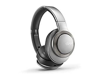 【即納&大特価】 【】【輸入品・未使用】Flow I Bluetoothワイヤレスヘッドフォン I ノイズキャンセリング 20時間バッテリー+急速充電(シルバー), ヤマカワマチ:13695ef6 --- yatenderrao.com