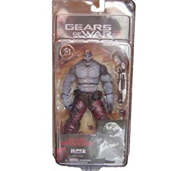 市販 中古 輸入品 未使用 Gears of War NECA 安心と信頼 エクスクルーシブ ロカストグレナディア アクションフィギュア おもちゃ