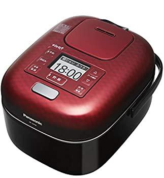 輝い 【】 SR-JX058-K【輸入品日本向け】パナソニック 炊飯器 3合 3合 ひとり暮らし 可変圧力IH式 可変圧力おどり炊き 豊穣ブラック SR-JX058-K, インテリアコンポ:9074e52d --- easassoinfo.bsagroup.fr