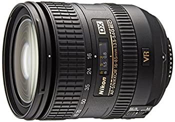 中古 輸入品日本向け 数量は多 Nikon 標準ズームレンズ お歳暮 AF-S DX NIKKOR f 16-85mm 3.5-5.6G ED VR ニコンDXフォーマット専用