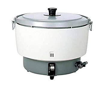 【中古】【輸入品日本向け】アズワン パロマ ガス炊飯器(取手折り畳式)PR-101DSS LP/61-6666-66
