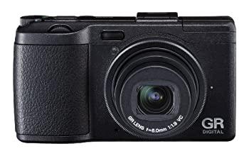 中古 輸入品日本向け RICOH デジタルカメラ 購入 DIGITAL 優先配送 175720 GR IV