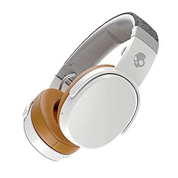 割り引き 中古 輸入品日本向け Skullcandy Crusher Wireless ワイヤレスヘッドホン S6CRW-K590 国内正規品 毎日続々入荷 Bluetooth対応 TAN GRAY