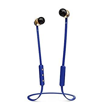 中古 輸入品日本向け 国内正規品 Sudio 爆買いセール 超人気 専門店 Bluetoothイヤフォン SD-0016X Blue VASA Bla aptX