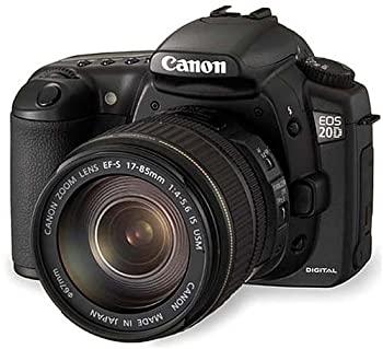 激安な 【】【輸入品日本向け EOS】Canon EOS 20D 20D EF-S18-55 U レンズキット レンズキット, PRO-SHOP YASUKICHI:d6839cb1 --- online-cv.site