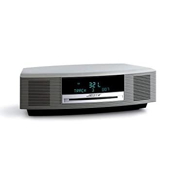 中古 輸入品日本向け Bose 希望者のみラッピング無料 Wave チタニウムシルバー 激安通販専門店 パーソナルオーディオシステム Music System