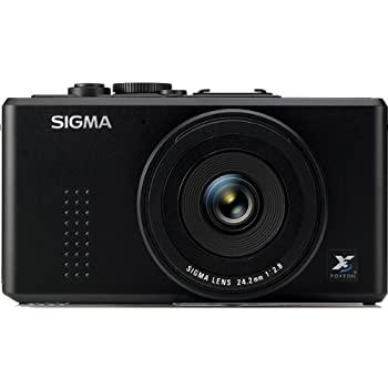 中古 輸入品日本向け シグマ デジタルカメラ DP2x 1406万画素 APS-Cサイズ F2.8相当 Foveonセンサー搭載 CMOSセンサー 41mm 国内送料無料 RAW撮影可能 本店 35mm換算