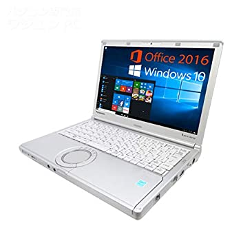 【最安値に挑戦】 【】 i5-4200U Office【輸入品日本向け 2016搭載】【Win】【Microsoft Office 2016搭載】【Win 10搭載】Panasonic CF-SX3/第四世代Core i5-4200U 1.6GHz以上/新品メモリー:16GB/新品HDD:2TB/12インチワイ, こだわりのアイタイショップ:ffd725f6 --- evirs.sk