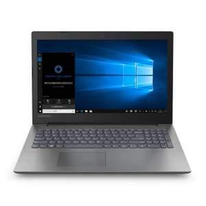 至上 中古 輸入品日本向け Lenovo レノボ 15.6型 ノートパソコン ideapad 330 オニキスブラック APU 81D600MCJP メイルオーダー メモリ 128GB SSD A6-9225 AMD 4GB