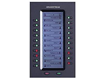 中古 ☆新作入荷☆新品 輸入品日本向け 安全 Grandstream GXP2200EXT IP電話対応拡張モジュール