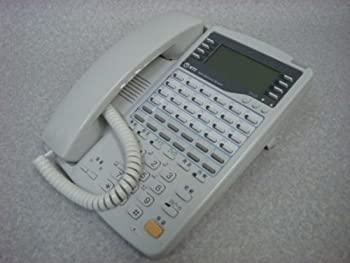 中古 輸入品日本向け 付与 MBS-24LTEL- 1 NTT ビジネスフォン オフィス用品 有名な 24外線バス標準電話機 IX