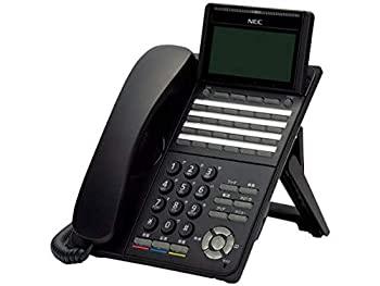 中古 輸入品日本向け DTL-24D-1D BK TEL DT300シリーズ ☆最安値に挑戦 24デジタル多機能電話機 NEC 卓抜 AspireX
