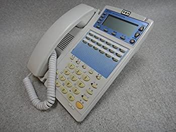 中古 輸入品日本向け 正規品送料無料 GX- 18 IPFSTEL- 1 ビジネスフォン 18ボタンISDN停電スター電話機 W NTT 現品 αGX