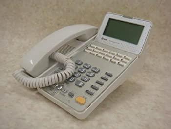 中古 輸入品日本向け GX- 訳あり 18 IPFSTEL- 2 オフィス用品 迅速な対応で商品をお届け致します NTT 18ボタンISDN停電スター電話機 αGX ビジネスフォン W
