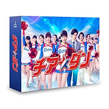 ショップ SALE 中古 輸入品日本向け チア☆ダン BOX Blu-ray