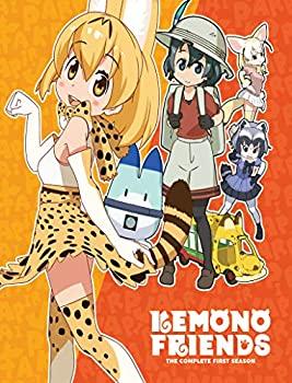 中古 輸入品日本向け Kemono Friends: Complete ◆セール特価品◆ First セール特価 DVD Season
