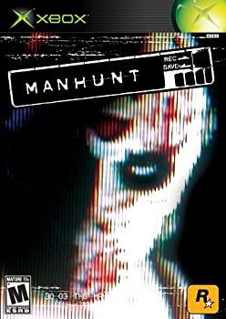 期間限定お試し価格 中古 輸入品日本向け 人気の製品 Manhunt Game